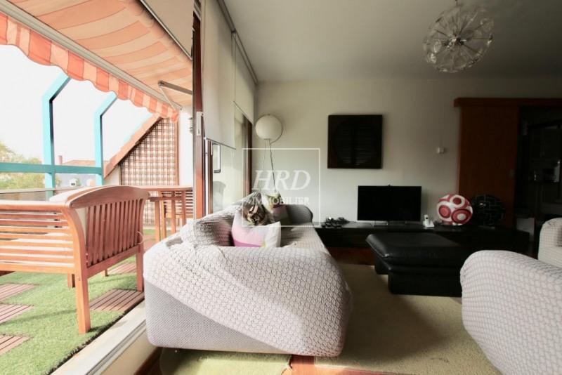 Vente appartement Strasbourg 367500€ - Photo 12