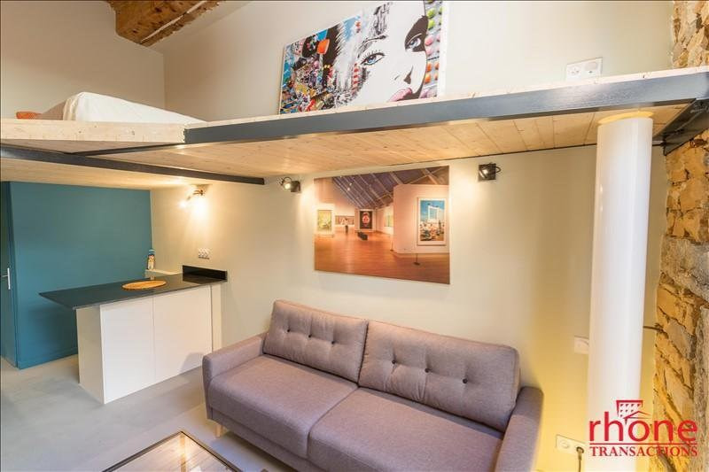 Vente appartement Lyon 1er 217 000€ - Photo 3