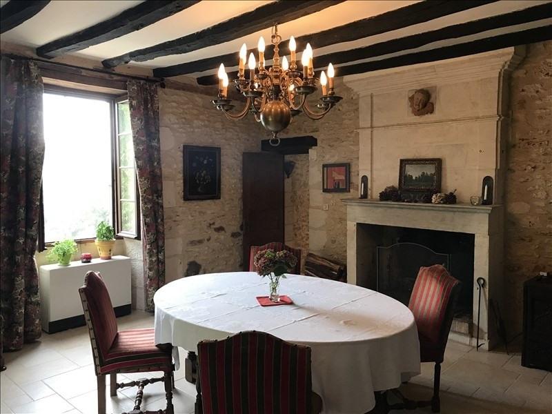 Deluxe sale house / villa St cyprien 990000€ - Picture 15