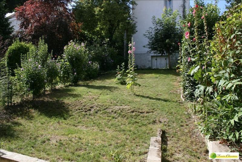 Rental apartment Angoulême 639€ CC - Picture 11