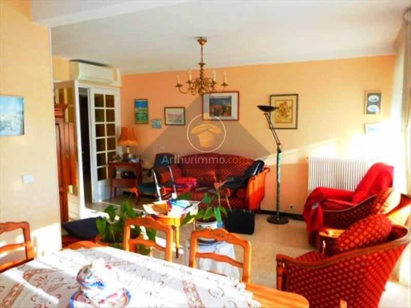 Vente appartement Sete 171000€ - Photo 1