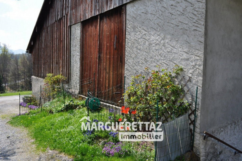 Vente maison / villa Mégevette 260 000€ - Photo 4