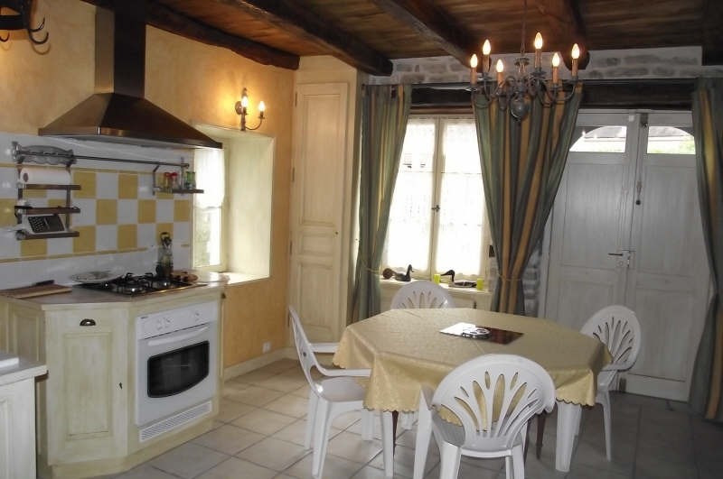 Vente maison / villa Secteur laignes 74000€ - Photo 2