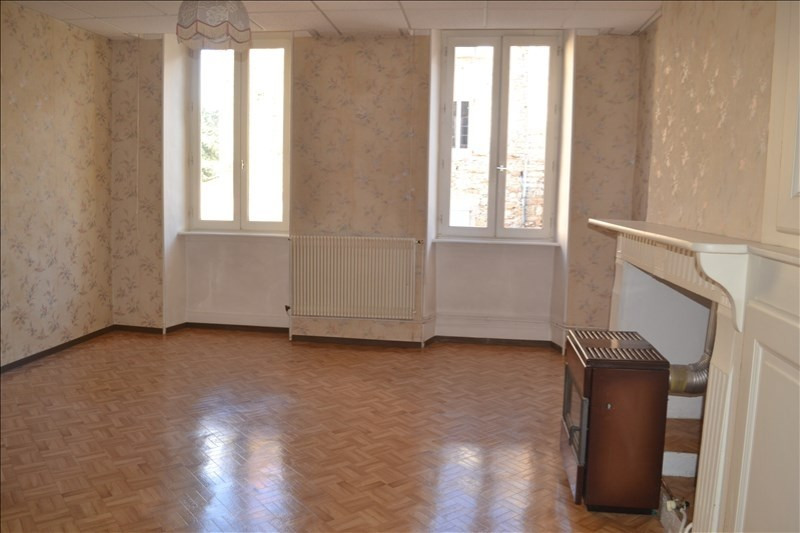 Sale apartment Millau 55 500€ - Picture 1
