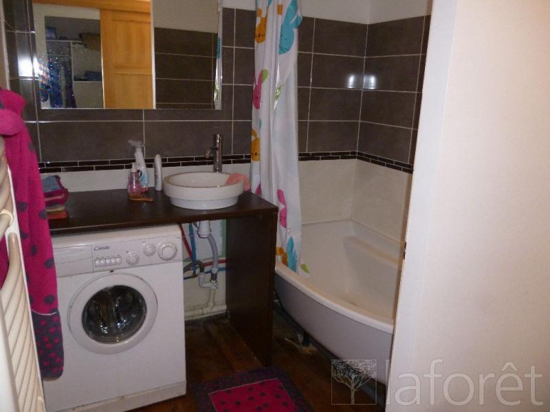 Vente appartement Lisieux 52300€ - Photo 2