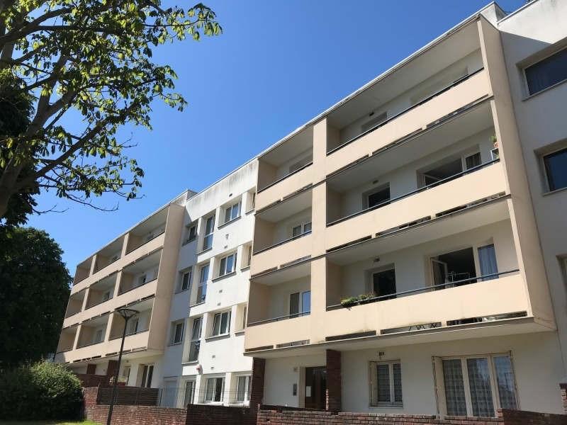Vente appartement Herouville st clair 49000€ - Photo 1