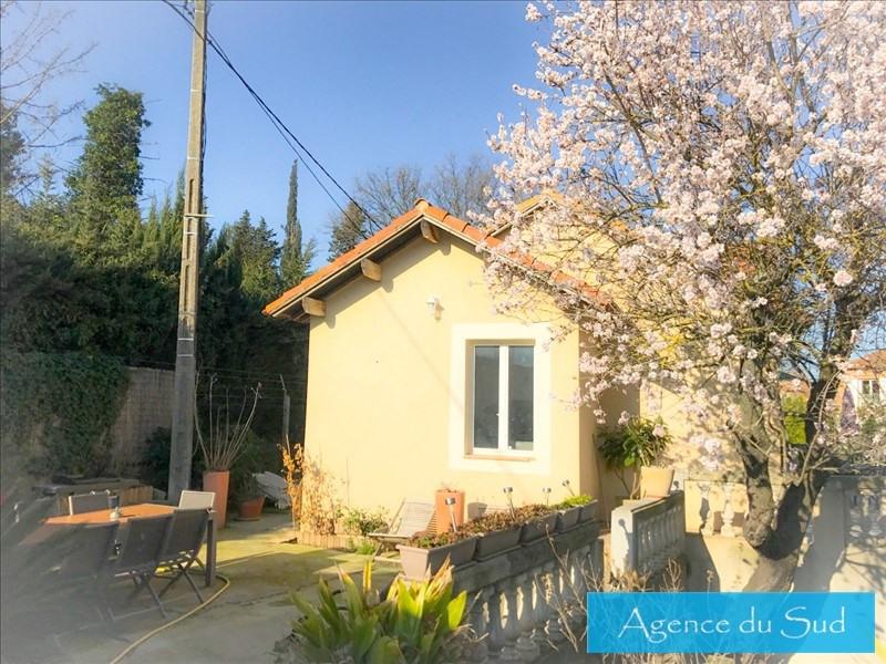 Vente maison / villa Aubagne 395000€ - Photo 1