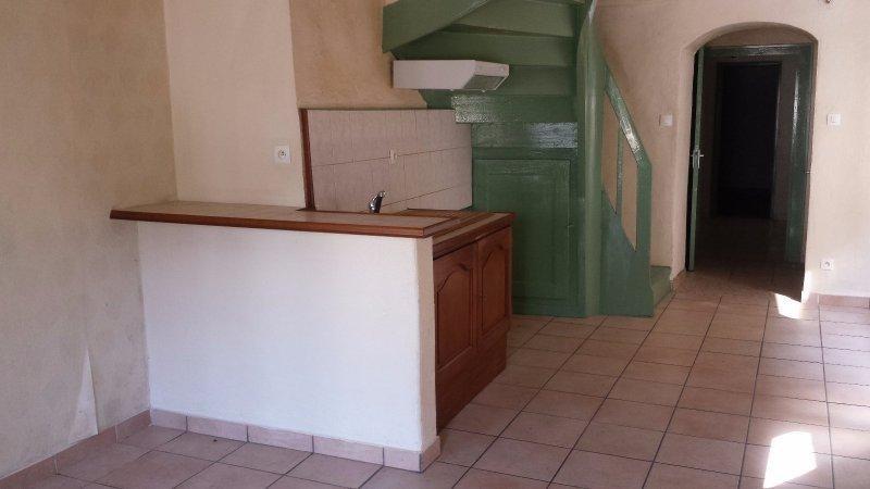 Vente maison / villa St laurent de chamousset 68000€ - Photo 2