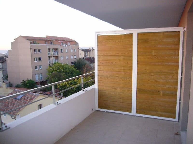 Location appartement Marseille 4ème 805€ CC - Photo 1