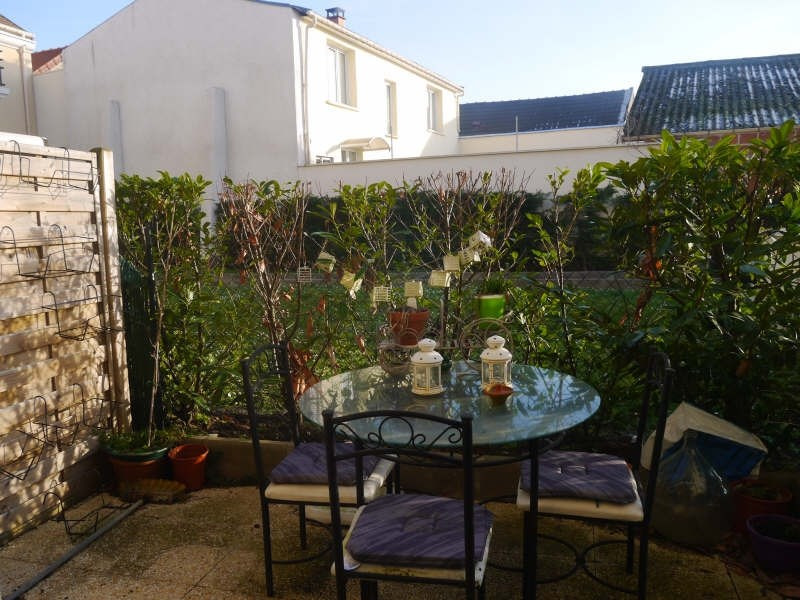 Vente appartement Chanteloup les vignes 159900€ - Photo 3