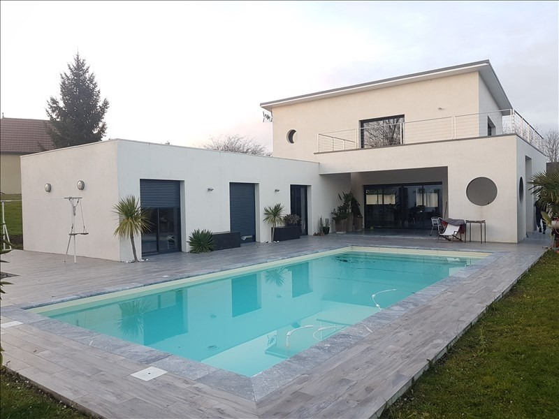 Vente maison / villa Beyrie en bearn 454 000€ - Photo 1