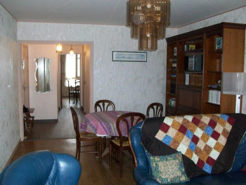 Vente appartement Roanne 92 000€ - Photo 4