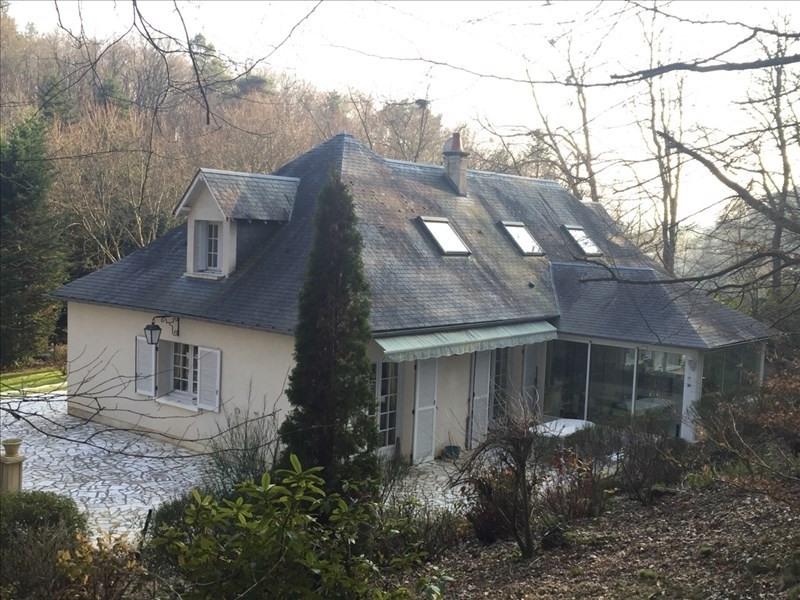 Vente de prestige maison / villa Montrichard 368500€ - Photo 4