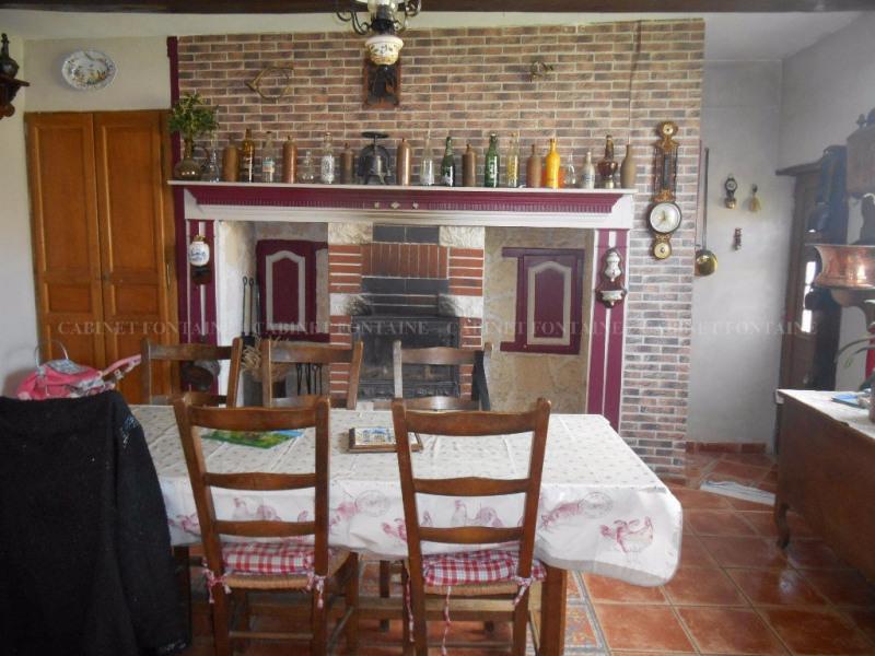 Vente maison / villa Sarnois 142000€ - Photo 2