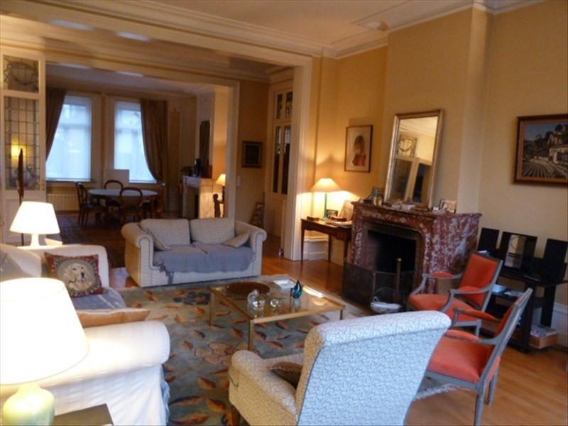 Vente maison / villa Bethune 410000€ - Photo 1