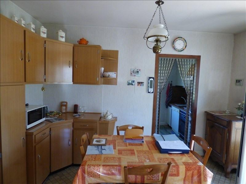 Sale house / villa St amans soult 109000€ - Picture 4