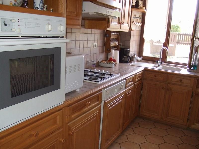 Venta  casa Trevieres 139000€ - Fotografía 10