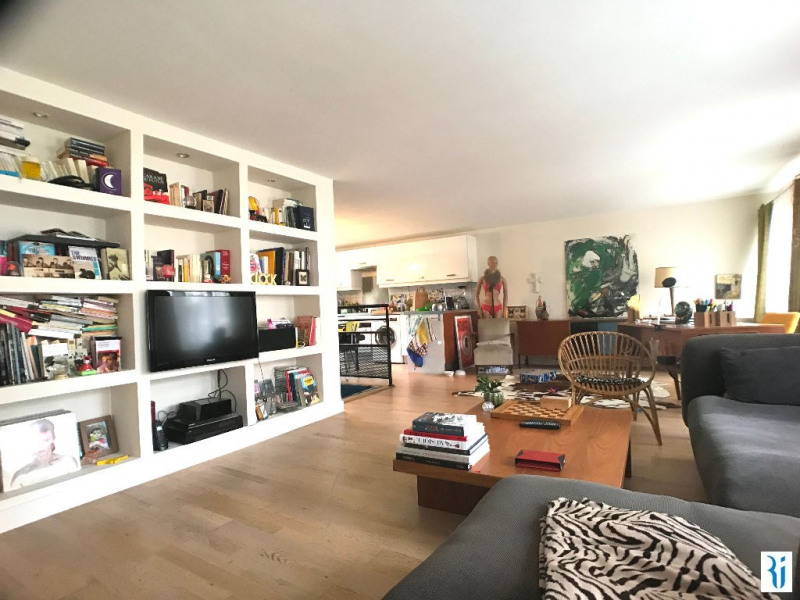 Venta  apartamento Rouen 225000€ - Fotografía 2