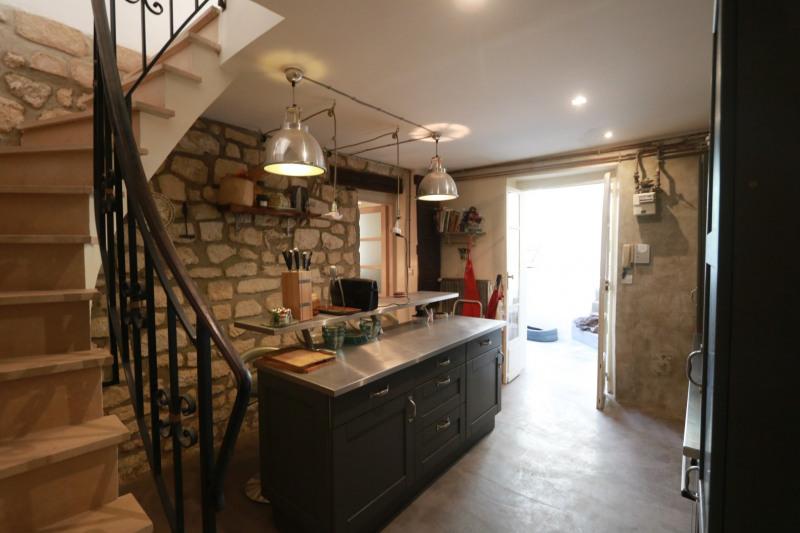 Vente de prestige loft/atelier/surface Paris 18ème 1450000€ - Photo 4