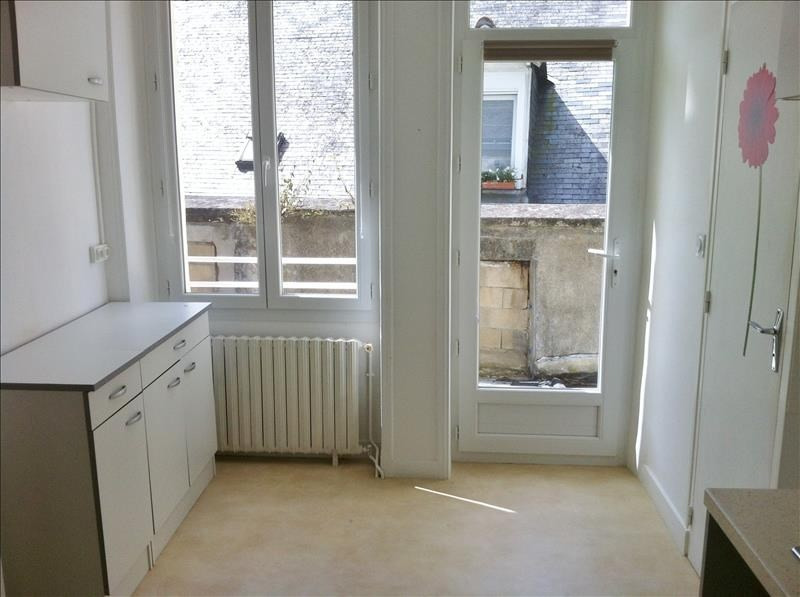 Sale building Quimperle 166 400€ - Picture 3