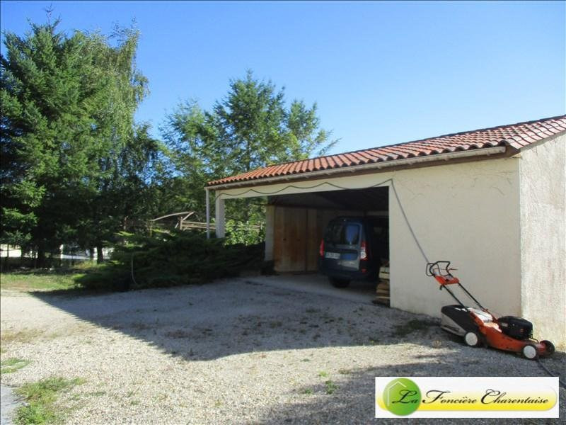 Vente maison / villa Dignac 224 700€ - Photo 14