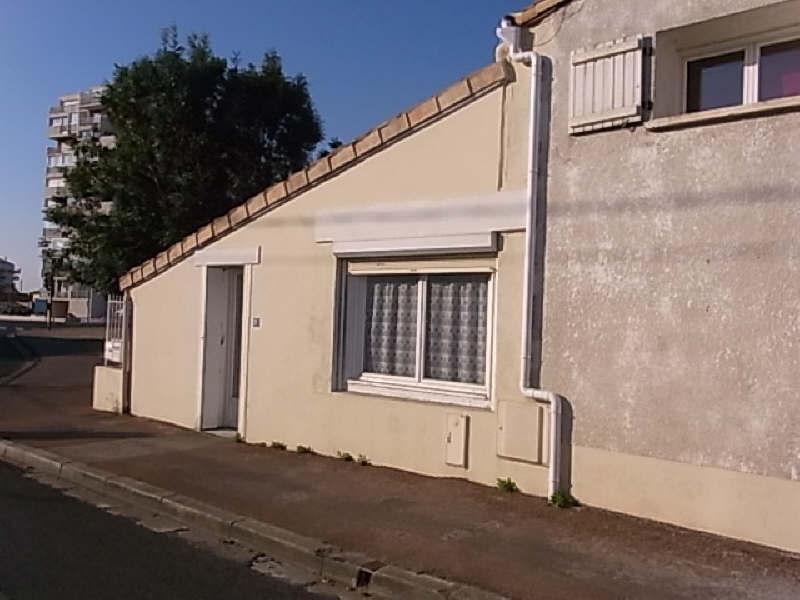 Vente maison / villa Royan 86000€ - Photo 2