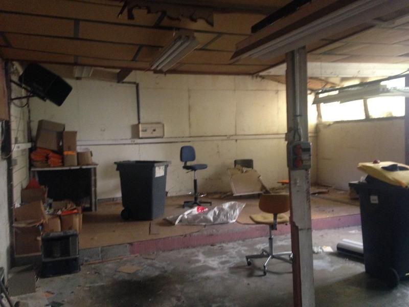 Sale loft/workshop/open plan Villers cotterets 46000€ - Picture 2