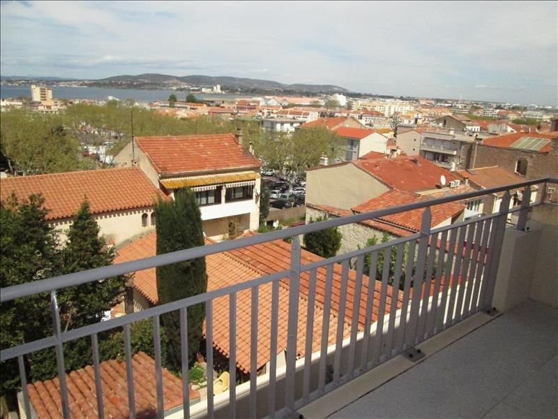 Location appartement Sete 555€ CC - Photo 3