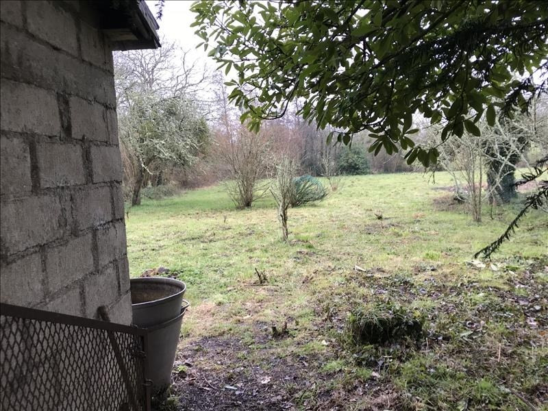 Vente maison / villa Lessay 39500€ - Photo 4
