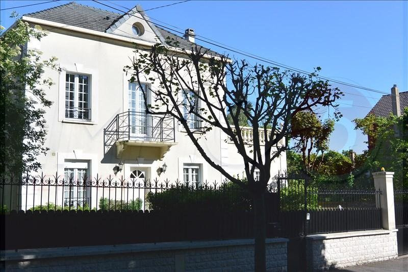 Sale house / villa Gagny 700000€ - Picture 12