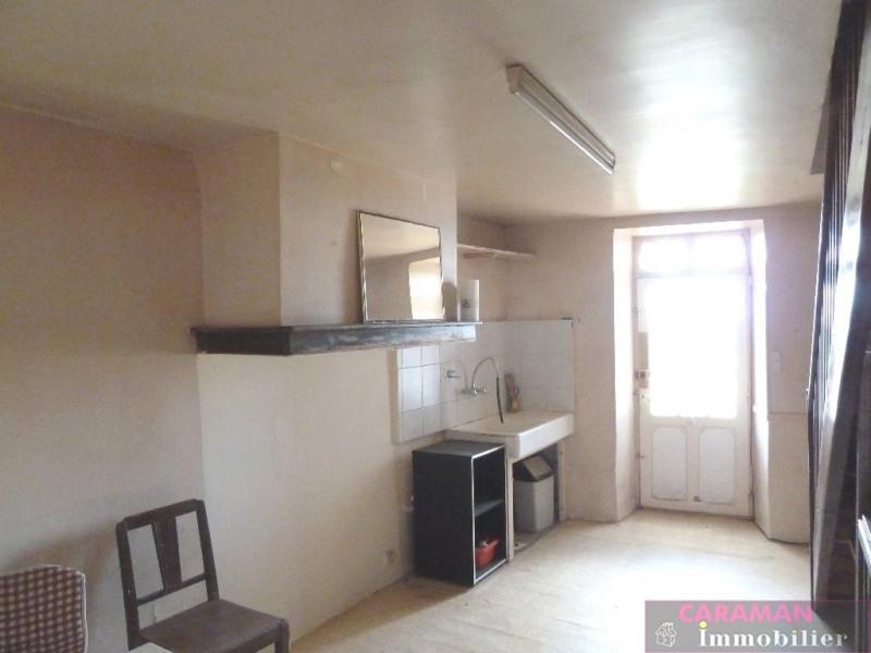 Vente maison / villa Saint felix lauragais 65000€ - Photo 4