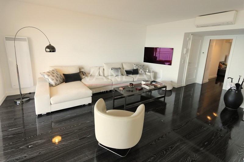Vente de prestige appartement Golfe-juan 995000€ - Photo 7