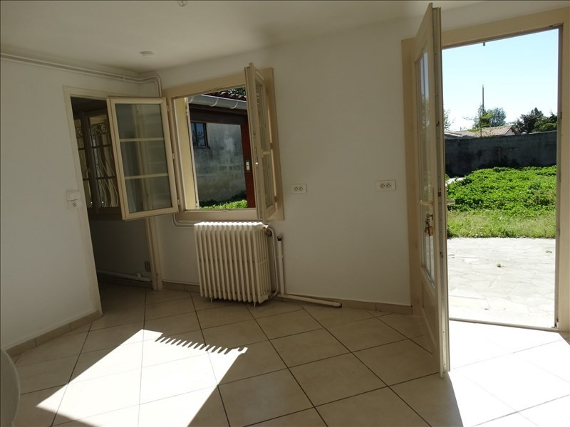 Vente maison / villa Macau 283500€ - Photo 2