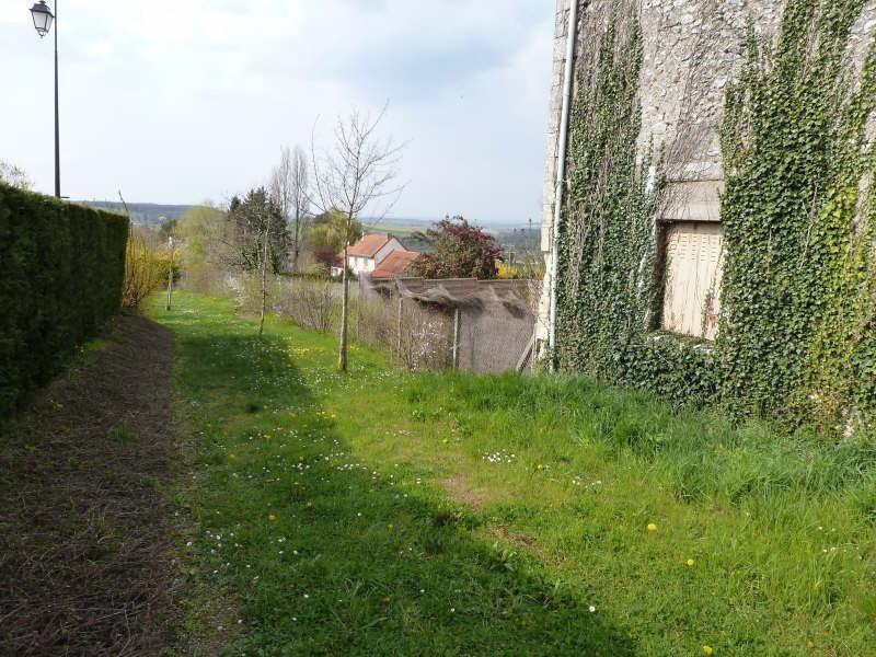 Vente maison / villa Monthoiron 25000€ - Photo 3