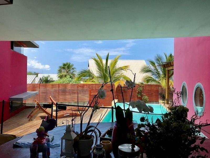 Vente de prestige maison / villa St gilles les bains 698000€ - Photo 4
