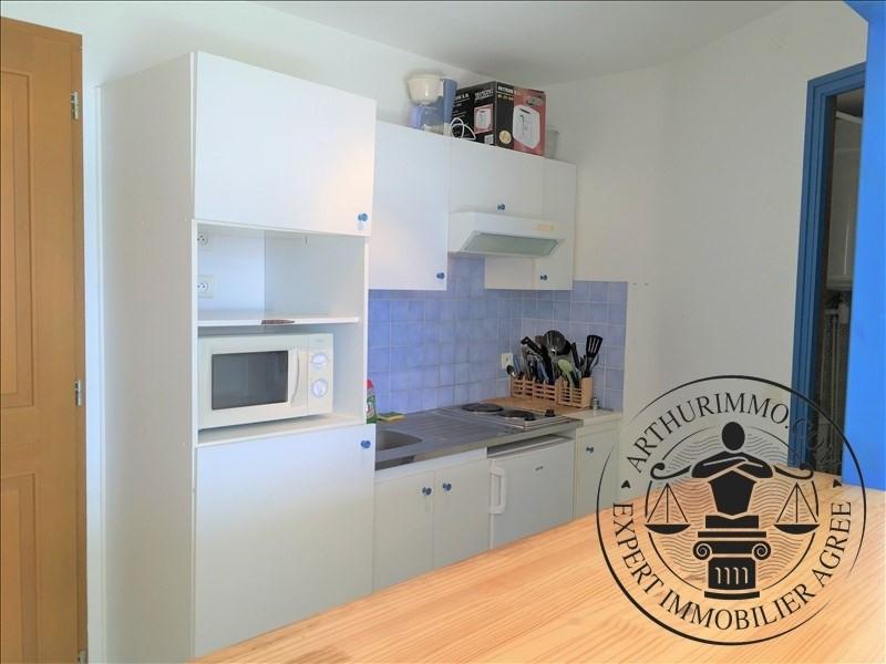 Sale apartment Calcatoggio 75000€ - Picture 3