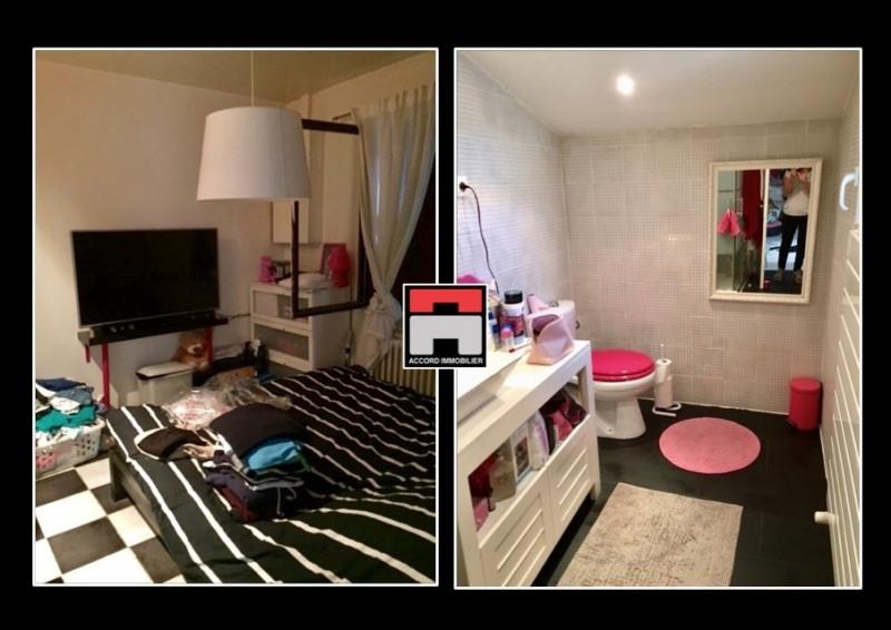 Vente maison / villa Toulouse 168000€ - Photo 3