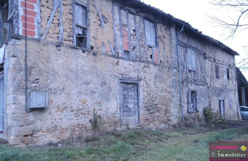 Vente maison / villa Caraman  18 minutes 80000€ - Photo 5