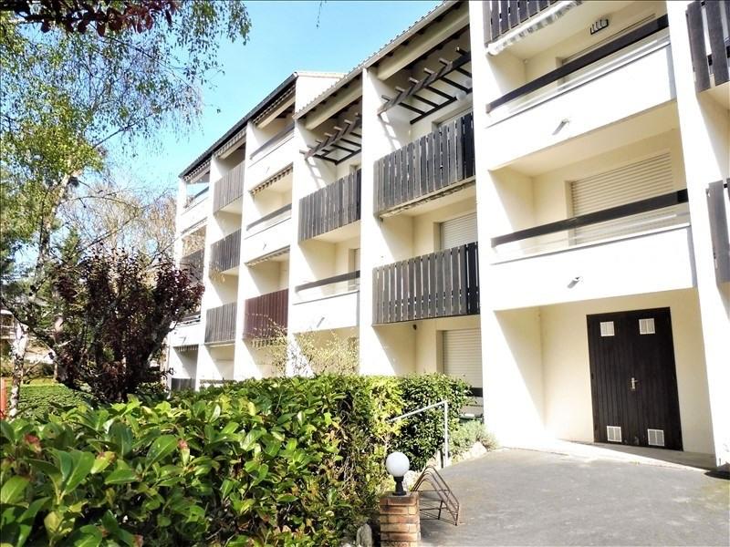 Sale apartment St georges de didonne 83900€ - Picture 1