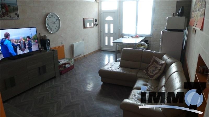 Venta  casa La ferte sous jouarre 149000€ - Fotografía 2