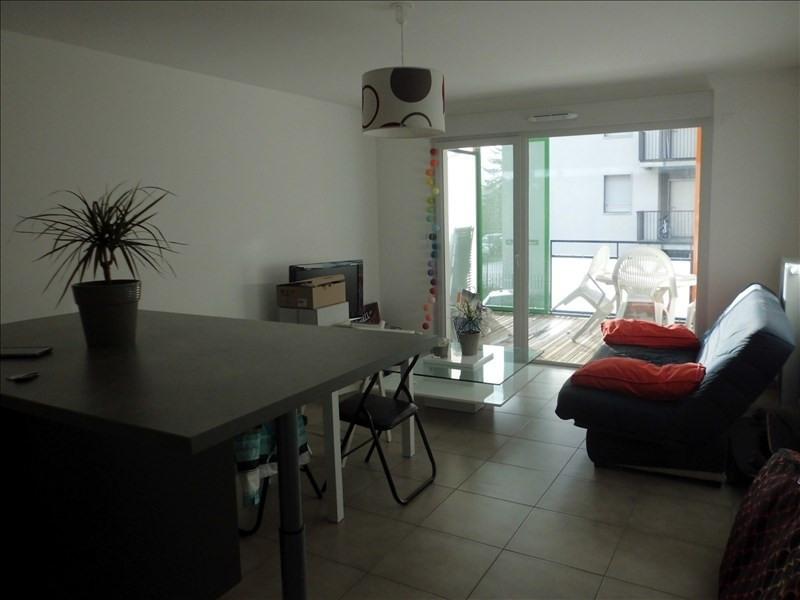 Rental apartment Aix les bains 647€ CC - Picture 6