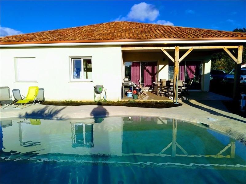 Sale house / villa Ste marie de gosse 284800€ - Picture 1