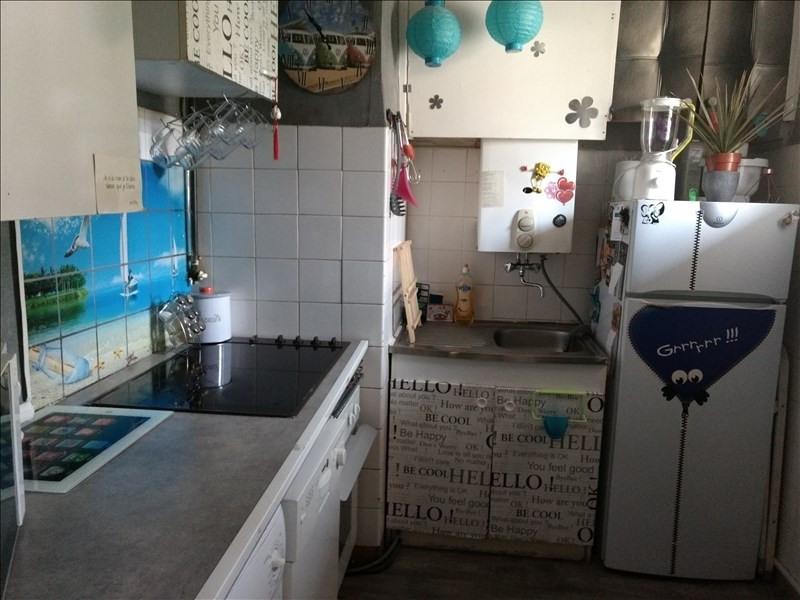 Revenda apartamento Grasse 106000€ - Fotografia 3