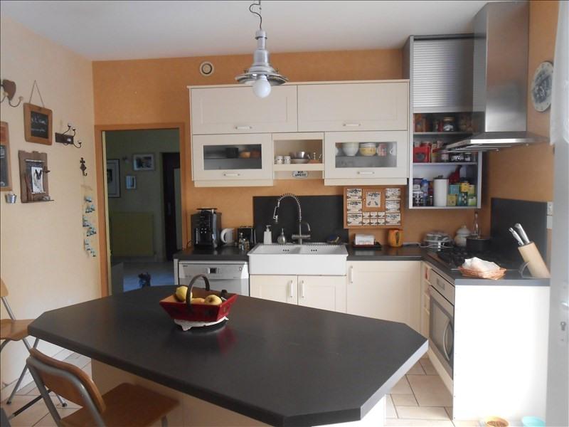 Sale house / villa Proche dortan 295000€ - Picture 4