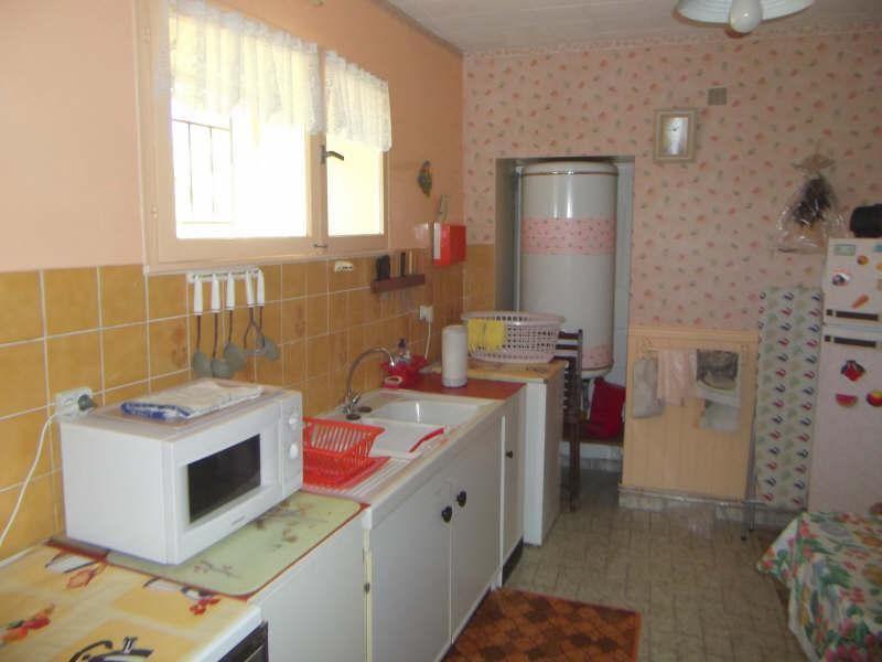 Vente maison / villa Aigre 68500€ - Photo 4