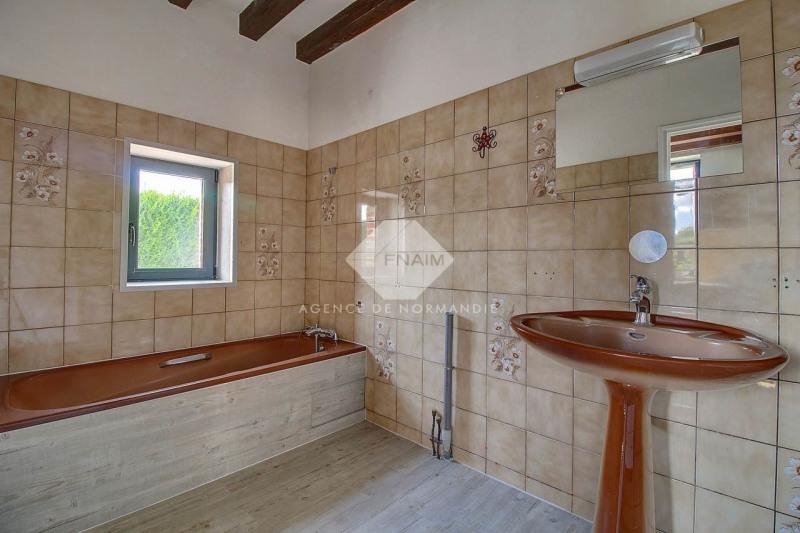 Sale house / villa La ferte-frenel 160000€ - Picture 12