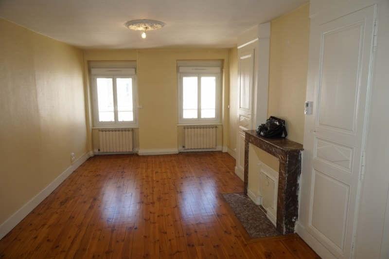 Vente appartement Vienne 152000€ - Photo 2