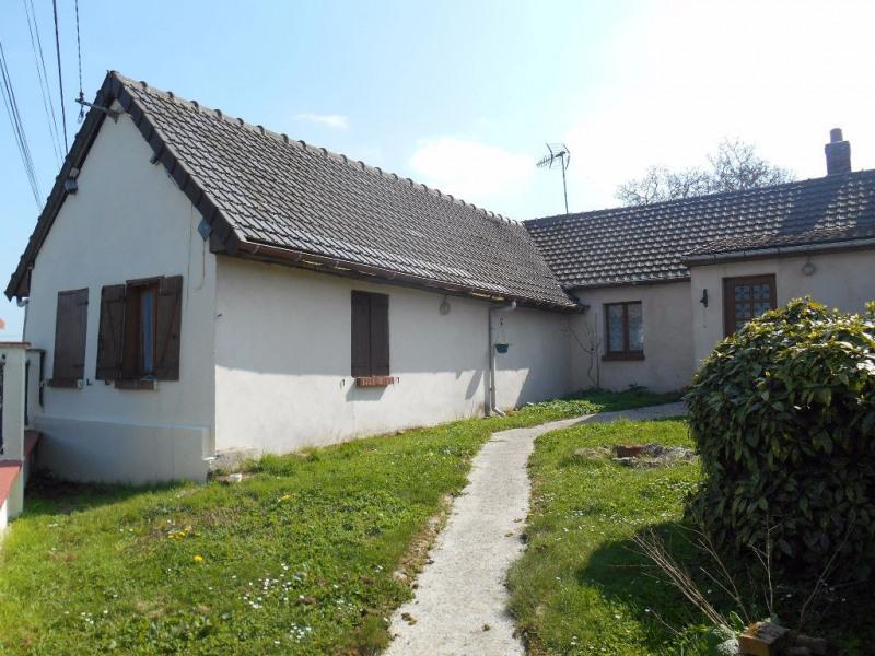Vente maison / villa Hardivillers 126000€ - Photo 1