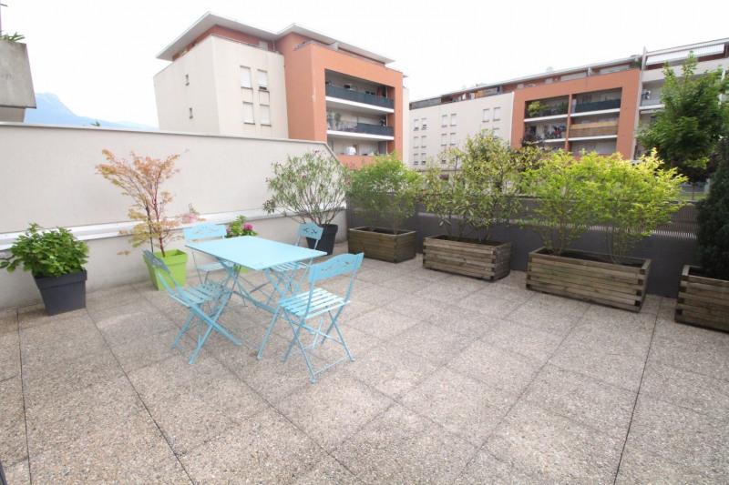 Vente appartement Échirolles 199000€ - Photo 7