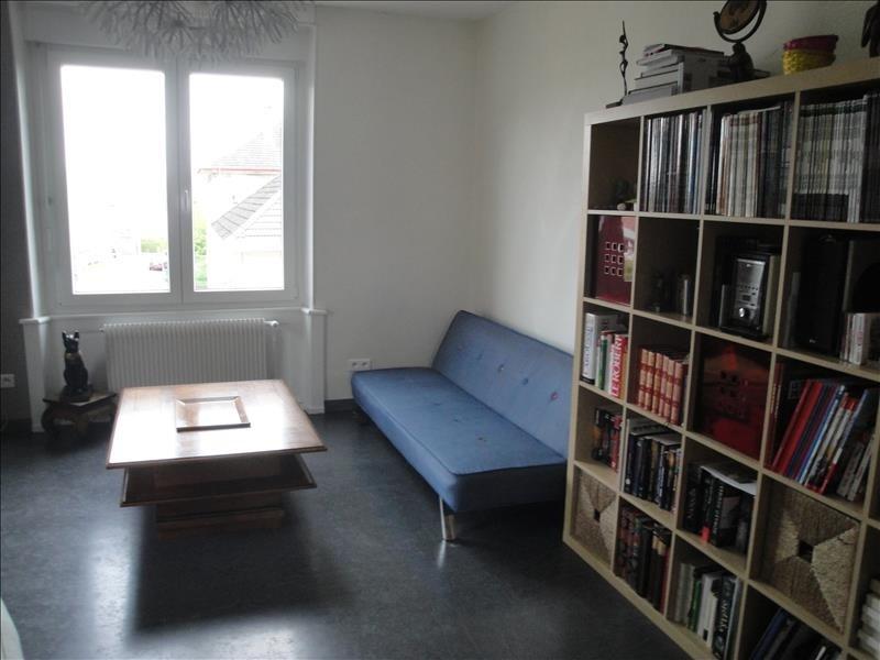 Verkoop  appartement Montbeliard 158000€ - Foto 6